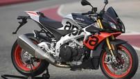 Sau siêu mô tô RSV4 1100 Factory, Aprilia tiếp tục mang Tuono V4 1100 Factory đến với châu Á
