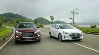Hyundai Thành Công bán được hơn 35.000 xe cho người Việt trong nửa đầu năm 2019