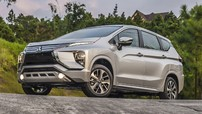 Giảm nhiệt nhưng Mitsubishi Xpander vẫn bán chạy thứ 2 tại Việt Nam trong tháng 6/2019