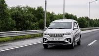 Mới ra mắt vào cuối tháng 6/2019, Suzuki Ertiga 2019 đã đạt doanh số gần 100 xe