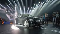 Được chốt giá từ 2,13 tỷ đồng, Mercedes-Benz E-Class 2019 đe dọa BMW 5-Series và Lexus ES