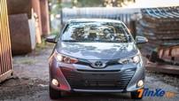 Top 10 mẫu ô tô bán chạy nhất Việt Nam tháng 6/2019: Toyota Vios tiếp tục thăng hoa