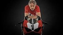 Ducati Panigale V4 25 Anniversario 916 chính thức ra mắt với dàn áo đặc biệt và trang bị chuẩn đua