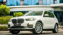 Đánh giá nhanh BMW X5 2019 vừa về Việt Nam, giá 4,299 tỷ đồng