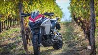 Ducati Multistrada 1260 Enduro 2019 chốt giá 677 triệu đồng