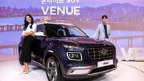 Hyundai Venue 2019 phiên bản nội địa Hàn Quốc trình làng với giá khởi điểm dưới 300 triệu đồng