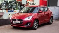 Doanh số bết bát, Suzuki Swift tiếp tục được đại lý giảm giá trong tháng 7