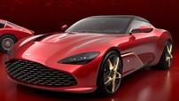 Aston Martin DBS GT Zagato được ra mắt với vai trò kỷ niệm 100 năm công ty thiết kế lừng danh của Ý