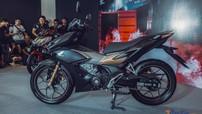 Xe côn tay Honda Winner X chính thức ra mắt, Yamaha Exciter 150 hãy coi chừng