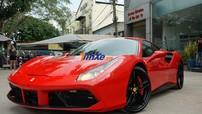 Đánh giá những thay đổi ấn tượng trên siêu xe Ferrari 488 GTB mới tái xuất sau tai nạn của Tuấn Hưng