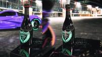 """Giải mã video siêu xe triệu đô McLaren P1 """"drift"""" bật nắp champagne gây sốt cư dân mạng"""