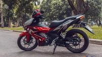 Honda Winner X ồ ạt về đại lý sau ngày ra mắt hoành tráng tại Hà Nội