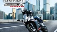 Sport bike Suzuki GSX250R 2019 phiên bản cuối cùng ra mắt trước khi bị GSX-R250 thay thế