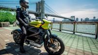 Chi tiết thông số mô tô điện Harley-Davidson LiveWire giá 690 triệu đồng