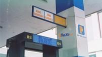 Giá xăng tăng mạnh nhất hơn 700 đồng từ chiều nay