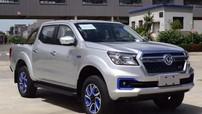 Dongfeng Rich 6 EV - Xe bán tải điện giá rẻ khoảng 450 triệu với cự li di chuyển 400 km ra mắt