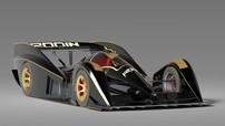 Rodin FZero - Mẫu xe mới toanh mà có thể cho xe đua F1 hít bụi