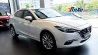 Sau khi tăng giá bán Mazda3, Thaco mạnh tay tung chương trình khuyến mại tới 70 triệu đồng