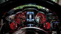 11 bảng tín hiệu đồng hồ kỳ lạ và tuyệt diệu nhất trong xe ô tô