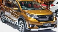 Cận cảnh MPV 7 chỗ Honda BR-V 2019 đáng nhẽ về Việt Nam năm nay nhưng lại thất hẹn