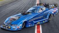 Chiếc xe đua drag chuyên dụng của Dodge này sở hữu tới 11.000 mã lực