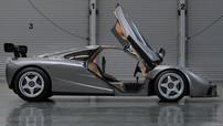 """Siêu xe McLaren F1 chỉ có 2 chiếc trên thế giới này sẽ mang lại """"núi tiền"""" cho chủ nhân"""