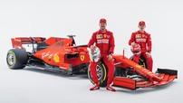 Ferrari phá tiền lệ, đưa tay đua 21 tuổi Charles Leclerc vào đội đua F1 chính thức