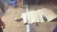 Cà Mau: Tông tử vong nữ công nhân quét rác, tài xế ô tô bỏ trốn khỏi hiện trường