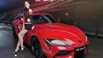Toyota GR Supra 2020 ra mắt giới nhà giàu Hồng Kông với giá từ 2,4 tỷ đồng