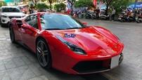 Siêu xe mui trần Ferrari 488 Spider thứ 3 vào Nam có thể tạo nên cuộc hội ngộ đầy bất ngờ
