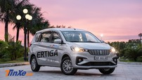 Suzuki Ertiga: Giá Ertiga 2020 mới nhất tháng 4/2020