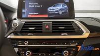 Khám phá Gesture Control - tính năng điều khiển bẳng cử chỉ cực hay trên BMW X3