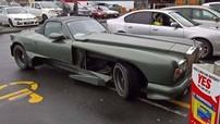 """Đây có lẽ là chiếc Mazda Miata """"nhái Rolls-Royce"""" xấu bậc nhất thế giới"""