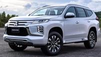 Đánh giá nhanh Mitsubishi Pajero Sport 2019 sẽ về Việt Nam: Thiết kế hao hao Triton, trang bị hiện đại hơn