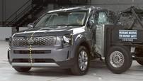 Không chỉ phong cách, rộng rãi, Kia Telluride 2020 còn rất an toàn với giải thưởng Top Safety Pick