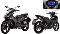 """Yamaha Exciter 155 thế hệ mới sẵn sàng """"nghênh chiến"""" Honda Winner X?"""
