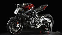 MV Agusta sắp tung ra thị trường bốn mẫu xe mô tô hạng nhẹ