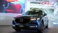 Dọn đường cho bản nâng cấp, Mazda CX-5 nhận ưu đãi tới 100 triệu đồng trong cuối tháng 7