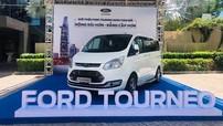 Ford Tourneo 2019 ra mắt đại lý, chưa có giá niêm yết chính thức