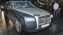 """Không chỉ có siêu xe, đám cưới Cường """"Đô-la"""" còn xuất hiện dàn xe siêu sang cực """"khủng"""" hơn 100 tỷ đồng"""