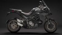 Ducati Multistrada V4 bị bắt gặp trên đường chạy thử, sẽ chính thức xuất hiện vào cuối năm nay