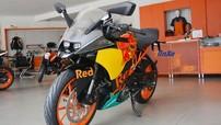 Đánh giá nhanh KTM RC 390 phiên bản MotoGP Edition 2019 tại Việt Nam
