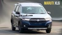XL6 - phiên bản 6 chỗ cao cấp hơn của Suzuki Ertiga 2019 - lộ diện trước giờ G
