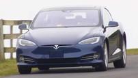 Xe điện Tesla ít bị ăn trộm hơn 90% so với xe chạy xăng thông thường