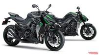 Phuộc Ohlins, phanh Brembo sẽ tiếp tục xuất hiện trên Kawasaki Z1000 R 2020
