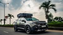 Peugeot 3008 độc nhất sở hữu gói trang bị off-road sẵn sàng chinh phục Việt Nam