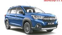 Diện kiến Suzuki XL6 2019 - phiên bản 6 chỗ và cao cấp hơn của MPV giá rẻ Ertiga