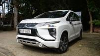 Tròn 1 năm có mặt tại Việt Nam, Mitsubishi Xpander vượt mốc doanh số 10.000 xe