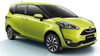 Toyota Sienta 2019 trình làng với nhiều trang bị hơn, đe dọa vị trí của Mitsubishi Xpander