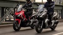 Honda sẽ ra mắt xe ga địa hình mới mang mang tên Honda ADV 250